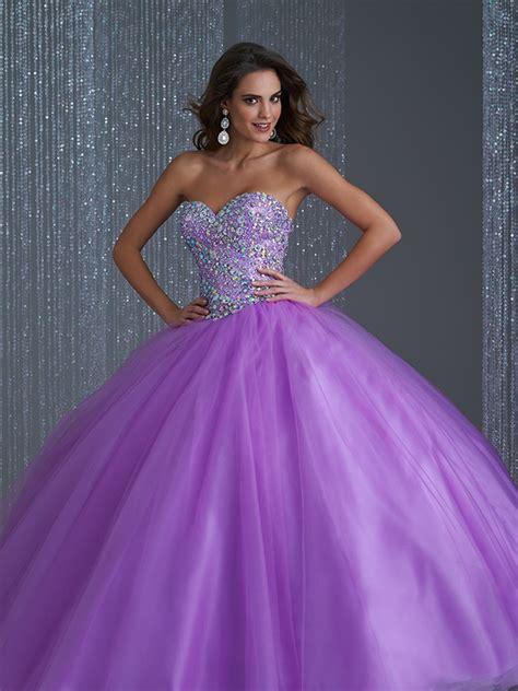 imagenes de vestidos impresionantes mis xv 187 vestidos color purpura para 15 anos 1