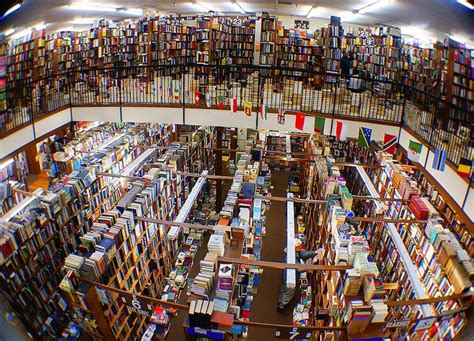 smith family bookstore on cus look at the stacks on