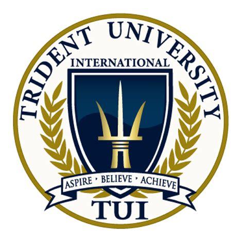 Trident Cypress California Mba by Trident International U S