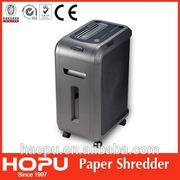 Used Paper Shredders For Sale used paper shredders for sale buy plastic shredder for