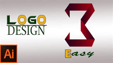 tutorial illustrator gradient logo advanced gradient logo design easy logo in illustrator