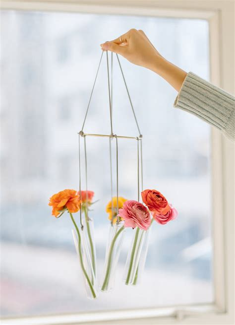 Hanging Test Flower Vase by 16 Expensive Looking Diy Gifts You Can Make At Home