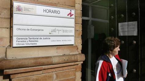 oficina de extranjeria en toledo detenido por entrar con gasolina y un mechero en