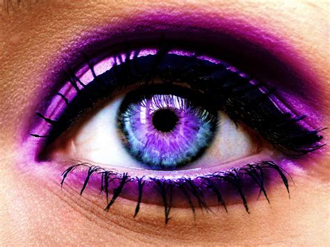 purple eye color violet pictures photos and images for and