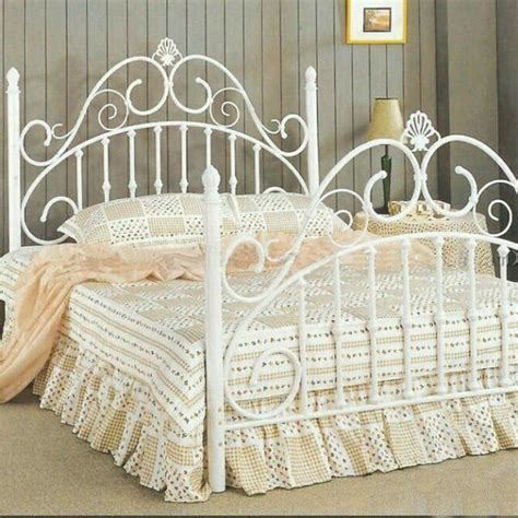 Princess Bed Frames Princess Bed Frame Style In Single Furniture Home On Carousell