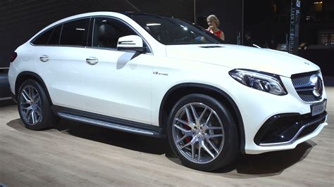 Mercedes Crossover Gle by Mercedes Amg Gle 63 Coupe Crossover Luxury Suv Stock