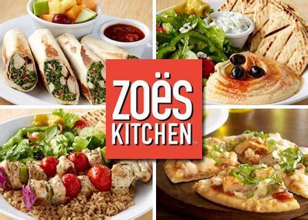 Zoes Kitchen Franchise by 9 Reasons Why Zoe S Kitchen Does Content Marketing Right