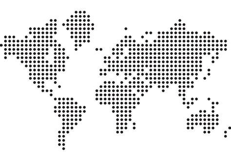 vector worldmap 9 stylish vector world map vector 187 world languages