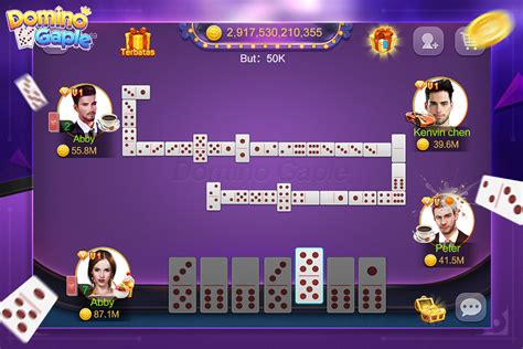 mod game android indonesia domino gaple online apk mod unlock all android apk mods