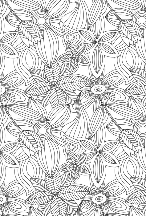 anti stress colouring book printable th 233 rapie 32 relaxation coloriages 224 imprimer