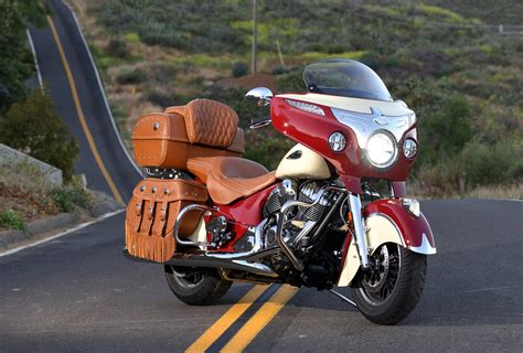 Indian Motorcycle Reports Increased Sales and Market Share