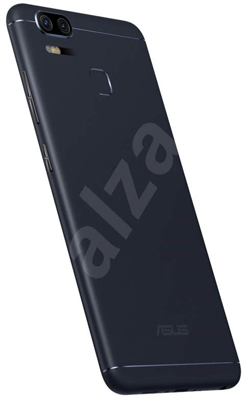 Asus Zenfone Zoom S Black asus zenfone zoom s black mobiln 237 telefon alza cz