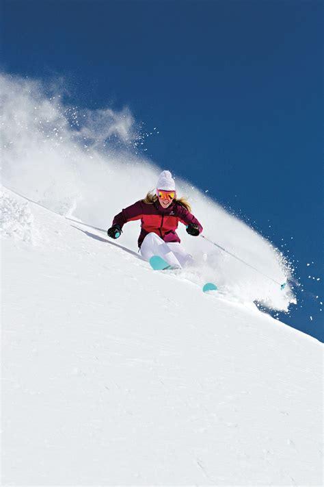ski utah gold pass skiing travel vacation www