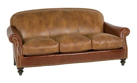 classic leather st sofa cl458