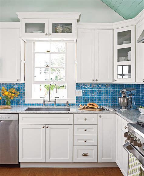 Kitchen West Cozy Key West Home House Tour Wayfair