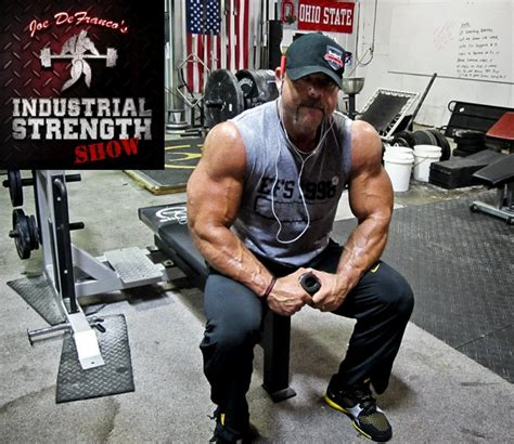 dave tate bench press dave tate talks life after powerlifting training around