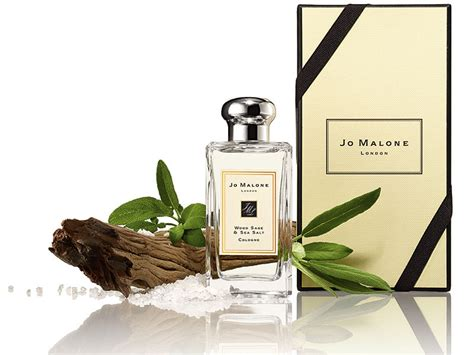 Parfum Original Jo Malone Wood Sea Salt Edc 100ml Unisex jo malone wood sea salt perfumes colognes