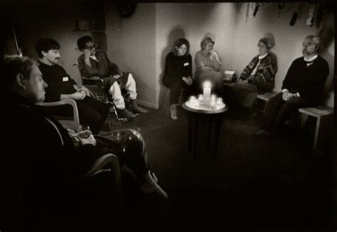 photos of the aids hospice center tell a story of