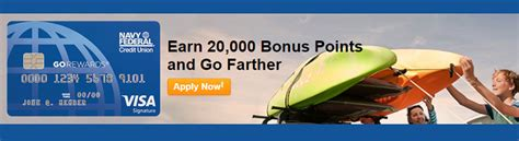 Navy Federal Credit Union Gift Card - navy federal credit union go rewards card 20 000 bonus points no annual fee 3x