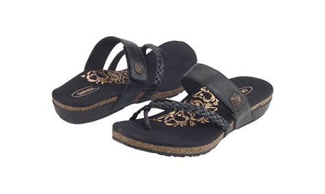 Sandal Gunung Suzuran X Black lena adjustable black womens comfort sandal aetrex worldwide orthotic comfort shoes