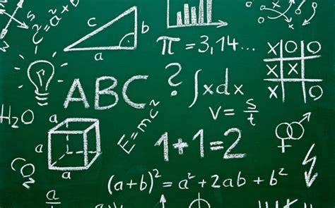 Least Math Related Mba Consentration by Undergraduate Programs Department Of Mathematics