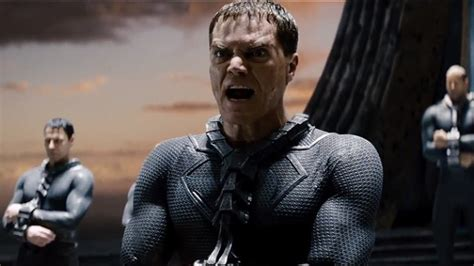 zod groundhog day the many faces of michael shannon popbabble