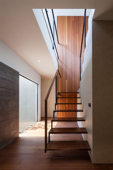 Japanese Stairs Design 18 Unique Staircase Design Ideas