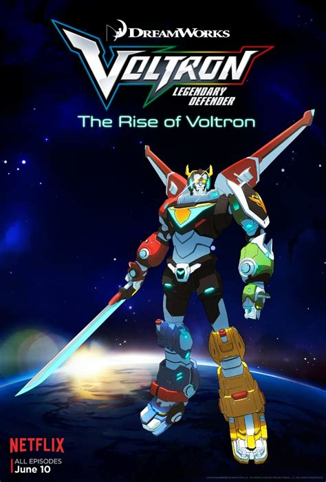 Sofa Without Back by Netflix Brings Back 80 S Cartoon Voltron Legendary Defender