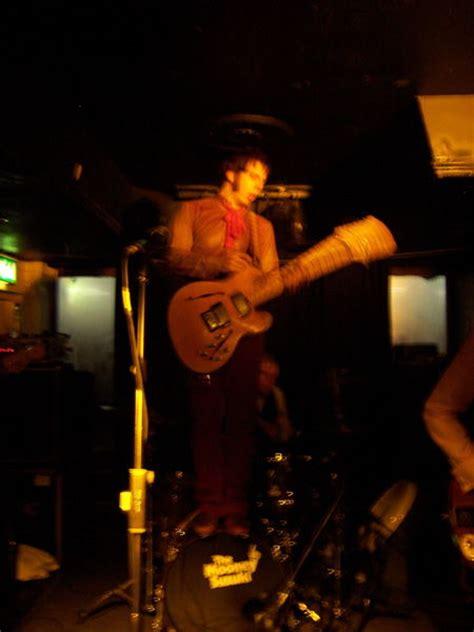Mooney Suzuki A Selection Of Band Photies Hub Of Creativity