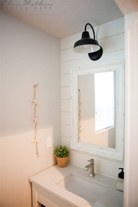 Farmhouse Style Bathroom Lighting Arch Dsgn by Featured Customer For The Home Farmhouse Bathroom Light Bathroom Lighting Powder Room
