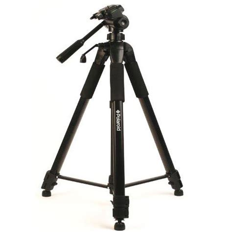 Tripod Kamera Digital Canon polaroid 72 quot propod deluxe tripod with carrying gets