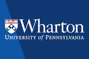 Penn State Executive Mba Cost by Wharton Seminars For Business Journalists To Hold No Cost