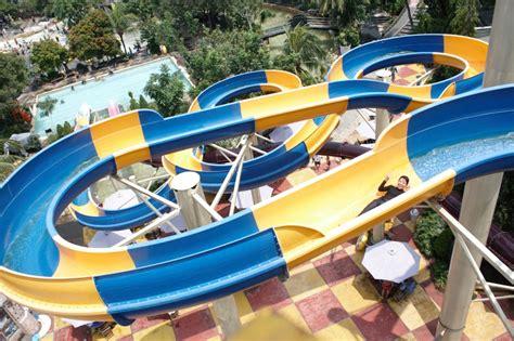 Waterpark Karawang Promo Murah Kolam Renang E Tiket atlantis water adventure ancol