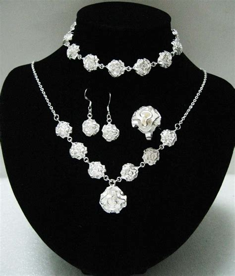 where to buy silver for jewelry free shipping wholesale price fashion silver jewelry
