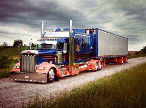 Big Rig Custom Sleepers by The World S Catalog Of Ideas