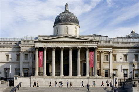 National Gallery | national gallery sightseer tv