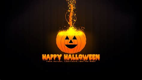 happy halloween wallpaper hd