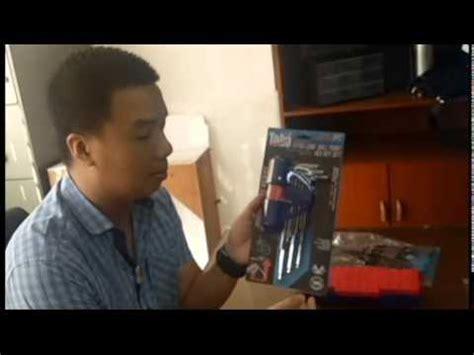 Socket Wrench Kunci Sok L Kombinasi toho professional tools quot socket set kunci l t y handle quot
