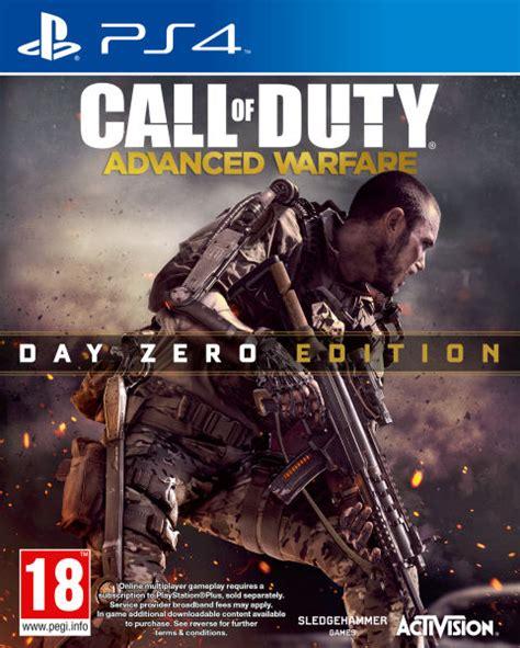 ps4 themes advanced warfare call of duty advanced warfare day zero ps4 zavvi com