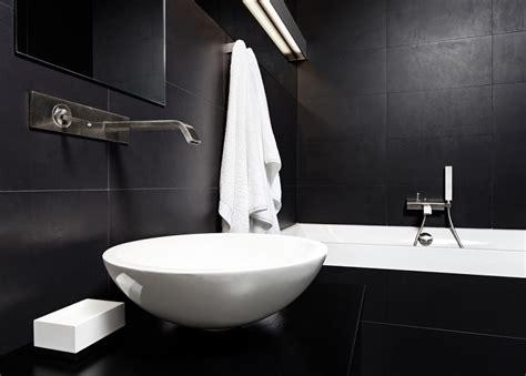 piastrelle nere bagno bagni e rivestimenti quale scegliere