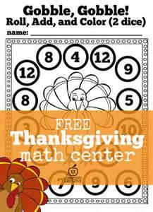kindergarten thanksgiving free worksheets 187 thanksgiving kindergarten math free