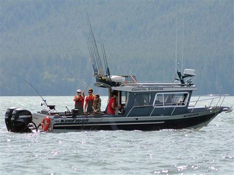 kingfisher coastal boats kingfisher boats for sale salmon arm bc boat dealer