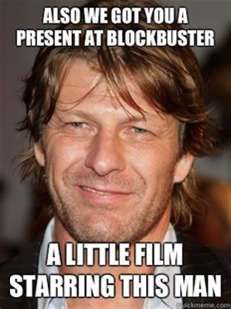 Sean Bean Meme Generator - asshole sean bean memes quickmeme