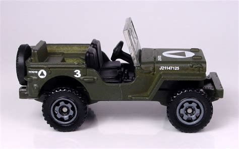 matchbox jeep willys mb784 jeep willys