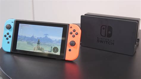 Why I Switched To The Nintendo Switch Emulator Links Spread Here S Why You Shouldn T