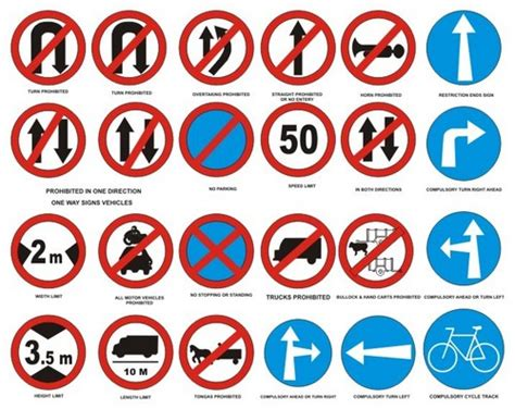 TRAFFIC SIGNS in Hsr Layout, Bengaluru   LADWA SAFETY