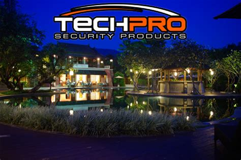 landscape lighting boca raton fl techpro security