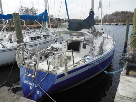 used boat loans nc 1980 pearson 40 sail new and used boats for sale www