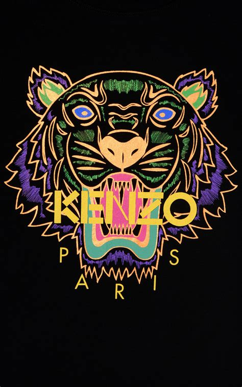 Kenzo Tiger kenzo logo tiger tiger 2017