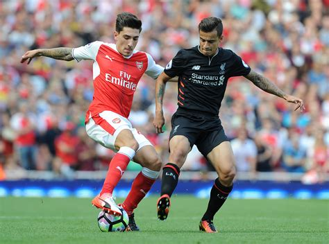 arsenal vs liverpool 2017 arsenal travel to anfield this weekend for a meeting with